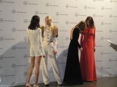 No te pierdas hoy mi paso por la MBFW!! www.modaenprovincias.blogspot.com
