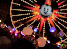 Enjoy 'World of Color – Winter Dreams' at Disney California Adventure Park with 'Limited Time Magic'