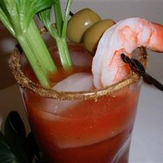Ultimate Bloody Mary Recipe on Yummly