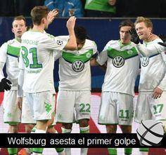 Contra todos los pronósticos #Wolfsburg vence al #RealMadrid sin recibir goles y da el primer paso de una posible clasificación que sería histórica para el club alemán. Los diez veces campeones se jugarán el todo por el todo en el Bernabéu para dar vuelta a una llave que los tiene hoy por fuera del torneo #Champions