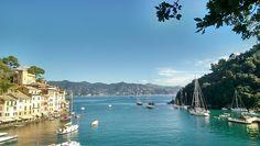 https://flic.kr/p/zc23dZ | Overlooking Portofino II