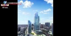 O edifício que poderá ser o mais alto do Japão está sendo construído. Veja mais.