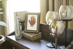 Use Kids Art to Decorate Your Home (with Tips on How to Organize)