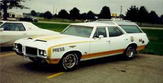 YOUR FAVORITE CUTLASS AND WHY? - Page 3 - ClassicOldsmobile.