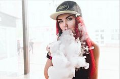 Shoutout to @a_bextor for blowing such creamy clouds You rock!!
