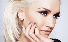 Gwen Stefani one of my faves!