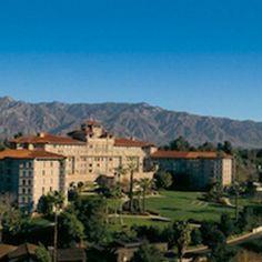 The Langham Resort & Spa ~Pasadena, California