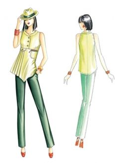 Vestito Lungo da Donna con Colletto Tondo Duevin Vestito Lungo Allentato