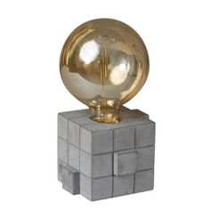 The Best 2020 Online Retro & Cool Gifts For Him & Her ✅ Presents for Birthdays ✅ Wedding Gifts For Men & Woman ✅ Gifts For THE Man Who Has Everything Near Me Gift Store. Cool Table Lamps, Cool Lamps, Home Decor Uk, Retro Gifts, Concrete Design, Lighting Store, Gift Store, Cool Gifts, Unique Gifts