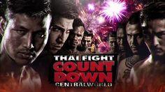 Liked on YouTube: อองตวน ปนโต 6/8 ไทยไฟทลาสด รอบชง 31 ธนวาคม 2558 THAI FIGHT COUNTDOWN youtu.be/Ew94J7s6asU by curvesgame http://flic.kr/p/CA6xNu