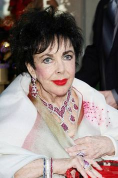 Elizabeth Taylor, The Legendary Actress Dies at 79