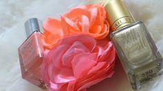 BericeBaby || Pregnancy, Parenting & Lifestyle: Happy Birthday To Me! Barry M nail varnish & Hair flower