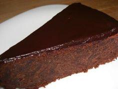 Ochutnávky od Jarky - Moučníky - Řezy a cukroví - Sacher