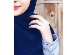Beautiful Girl Photo, Cute Girl Photo, Beautiful Hijab, Stylish Hijab, Hijab Chic, Hijabi Girl, Girl Hijab, Stylish Girls Photos, Stylish Girl Pic