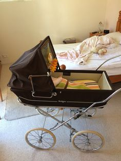 Vintage Pedigree Pram in WA | eBay