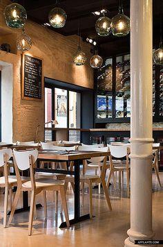 PaCatar Restaurant // Donaire Arquitectos | Afflante.com