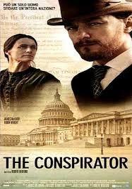 The Conspirator [Vídeo-DVD] / Robert Redford