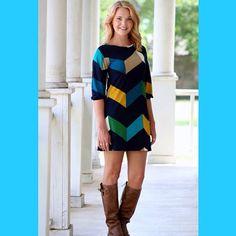 We ❤ this new spin on Chevron!! Check out our Metropolitan Zig Zag design online now!! #shirtdress #fallfavs #trendyfallfavs #toptrends #metro #zigzag #funprints #chevron #comfyandcute #effortless #womanonthego #ridingboots #fallfashion #beautyandstyle #fashionandstyle #ootd #fashionista #getitnow #instalove #instastyle #instafashion #retailtherapy #stylish #dresstoimpress #freeshipping  (at http://www.hazelandolive.com/)