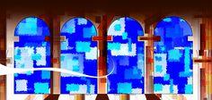La ventana  #arte #artecontemporáneo #diseño #desing #art #ilustracion #artedigital #ilustration #RicardoCadet #hechoenVenezuela #madeinVenezuela