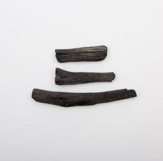 individual medley - kishu binchotan charcoal sticks