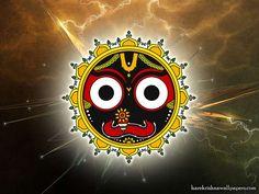 Jai Jagannath Wallpaper (002)   Download Wallpaper: http://wallpapers.iskcondesiretree.com/jai-jagannath-artist-wallpaper-002/  Subscribe to Hare Krishna Wallpapers: http://harekrishnawallpapers.com/subscribe/  #ArtWork, #Jagannath