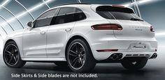 Porsche Macan: new Sport Design Pack - Поиск в Google