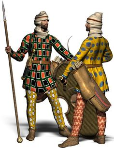 persian-army
