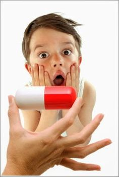 Child Life and how we can help with pill swallowing!