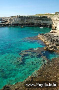 Grotte Santa Maria di Leuca Puglia  #TuscanyAgriturismoGiratola