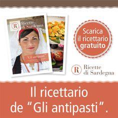 Scopri le ricette dei piatti unici della tradizione sarda e i piatti rivisitati dai migliori chef della Sardegna.
