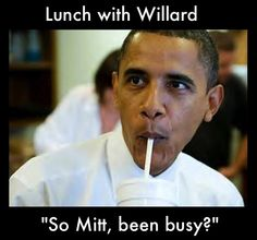 The Daily Word From Barack's House