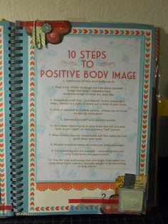 Yellow Smash Book = Weight Loss Journey   Taylor Calvillo