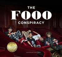 The Fooo Conspiracy Photo Book (oficial)