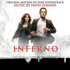 Inferno (Original Motion Picture Soundtrack) de Hans Zimmer