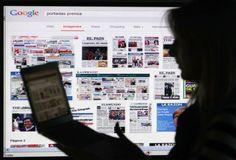 La entente de Google no es tan cordial / @mikelemora @elpais_sociedad | El buscador ha sellado un pacto de no agresión con los diarios franceses. El acuerdo desata duras críticas en ambos frentes | #reference