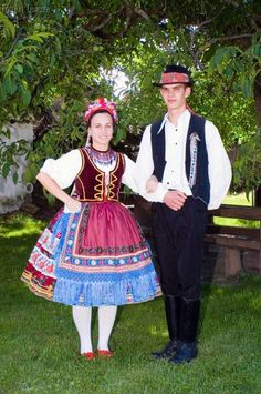 FolkCostume&Embroidery: Costume and Embroidery of Sárköz, Hungary