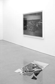 Reflection | White Light | Artistic