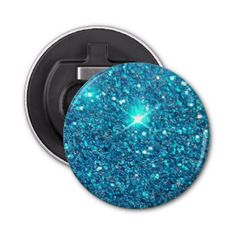 Extravagant Blue Glitter Shine - - -  A slightly #bokeh style image of #sparkling extravagantly #stylish #blue #glitter. Add a touch of glamor and luxury to your life! - - -   Note: Glitter is printed.
