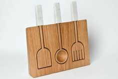 'Gravita' by Studio Lievito #utensils #trends #design #decoration #kitchen