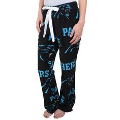 Carolina Panthers Fleece Pants
