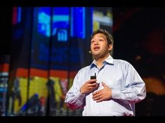 Public speaking is terrifying. That is why I love it! Here is a performance at TED where Improve Everywhere made light of the the most horrifying thing that can happen during a presentation.