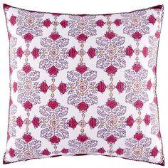 Jirwan Decorative Pillow