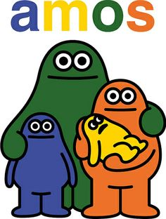 Amos Family by studiojarvis, via Flickr