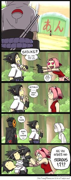 Noooo Sasuke_kun