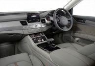 Audi A8 interior Mercedes Benz World, Audi A8, How To Make Light, Trucks For Sale, Used Cars, Bountiful Utah, 4 Runner, Sedans, 4x4