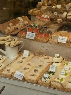 Fromagerie st remy de provence