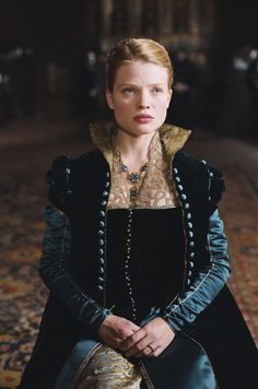 Mélanie Thierry in The Princess ofMontpensier(2010)