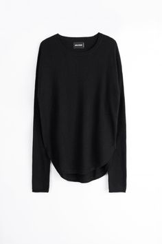 SWEATER KIMMY PATCH C €350.00