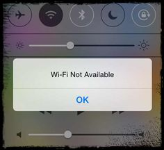 You decide to be a good Apple digital citizen and upgrade your iOS when notified a new version is available. But then after your update, you realize that your iPhone, iPad or other iDevice is now WiFi dropping! You're unable to retain a solid WiFi connection. For some iFolks, their iDevices are not even joining …