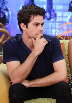 Can You Make It Through These Sexy Dylan O'Brien Photos Without Passing Out?